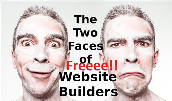 Free Website Builder - 14 Key Things You Should Know In 2020