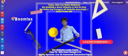 Best Website Designs 2020