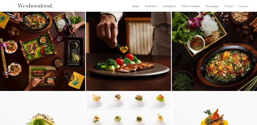 best Photography website