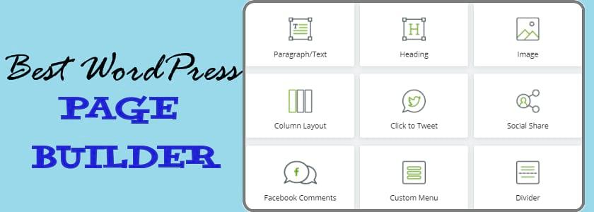 10 Best WordPress Page Builders Of 2021