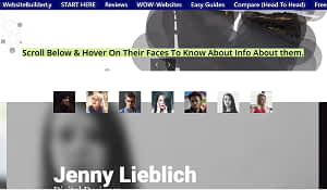 Best Website Design 9 - Hover Effects - Get Free Designs