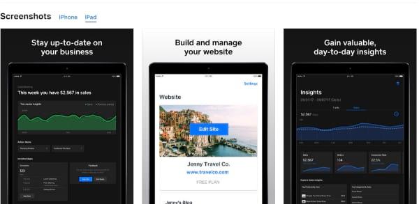 10 Best iPad & iPhone Website Builder Apps 2021