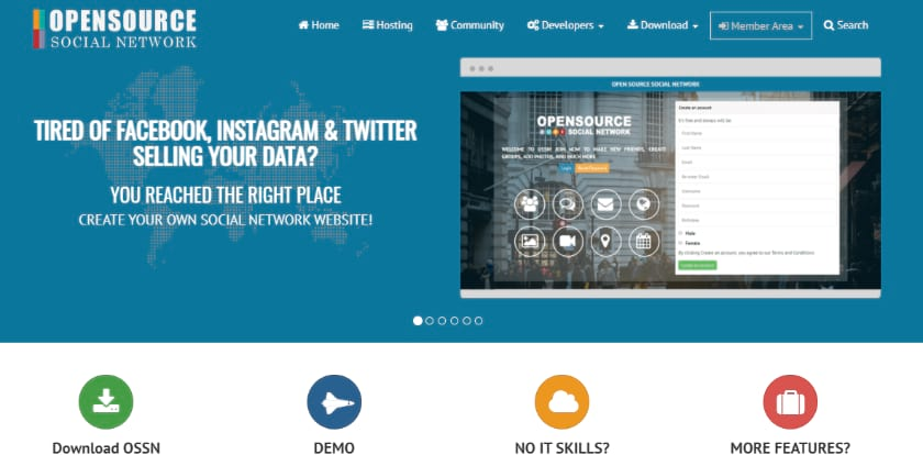 10 Best Social Networking Software & Clone Scripts 2021