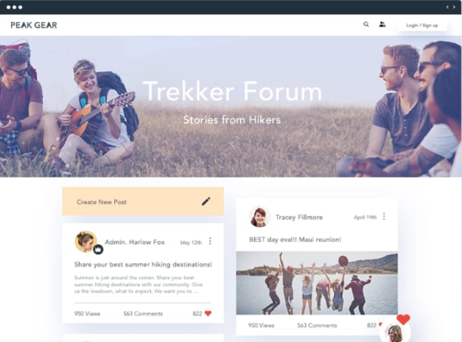 10 Best Forum Software To Create Your Own Discussion Website